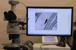 Nanostructure Laboratory